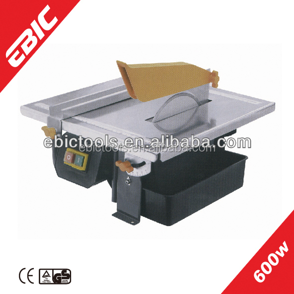 600w circle electric tile saw