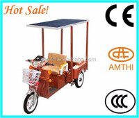 Cargo Tricycle/van Cargo Tricycle/solar Power Tricycle,Good Popular Petrol Cargo Solar Tricycle,Amthi