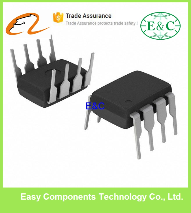 ICE3A2065ELJFKLA1 IC OFFLINE CTRLR SMPS OVD 8DIP switchers IC