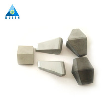 K20 cemented tungsten carbide tips for shield cutter