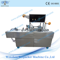 automatic high power cup filler