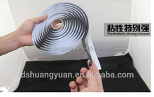 Automotive Bedding Extrusion Strip butyl sealant tap