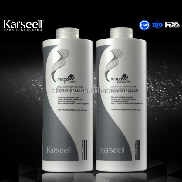 Karseell Perfect Digital Hair Perm Solutions for Beautiful Curls & Waves with hair neutralizer,OEM