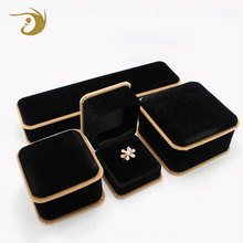 Sales Promotion Professional Jewelry Box Velvet, Jewelry Box Making Supplies