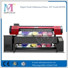 Cheap discount digital cotton fabric printing machine