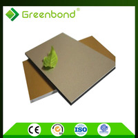 Greenbond Sign & Display Series Aluminum Composite Board