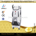 Factory supply wholesale price 360 Magneto-optical hair removal/ laser/rf multi-functions beauty machine
