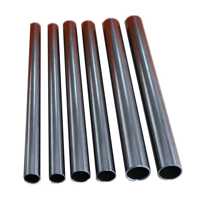 seamless steel tube for auto shock reducer inner cylinder DOM tube