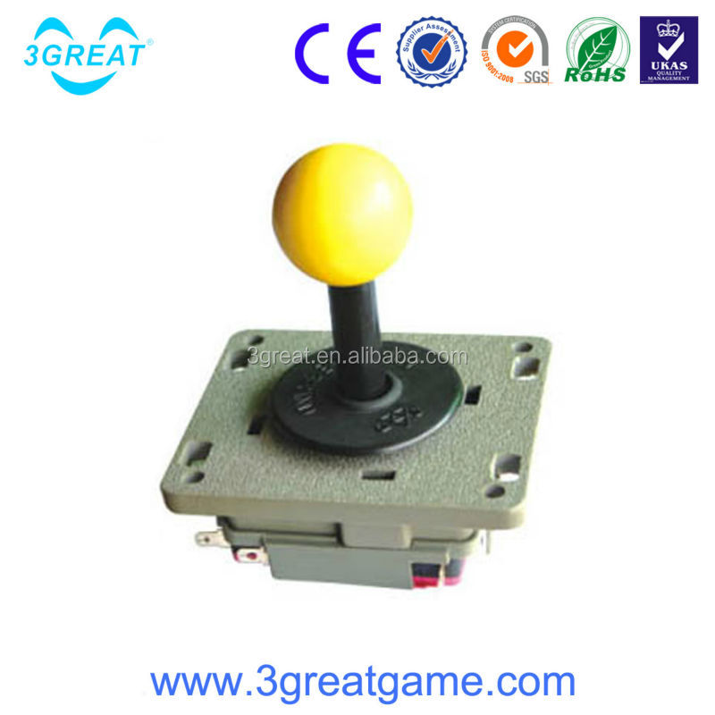 Aluminum alloy metal joysticks for xbox 360