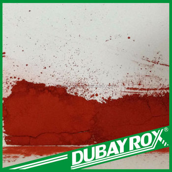 Paving Tiles Pigment Iron Oxide Pigment Iron Oxide Red