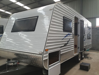 caravan trailer for couples