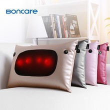 hand massager Boncare wireless full body massage pillow