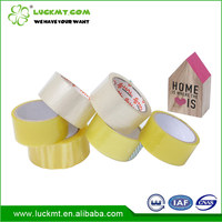 New style universal offer printing custom printed packing tape