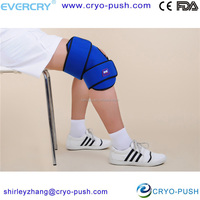 Adjustable Nylon Knee Support
