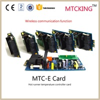 MTCKING hot runner Temperature Controller card