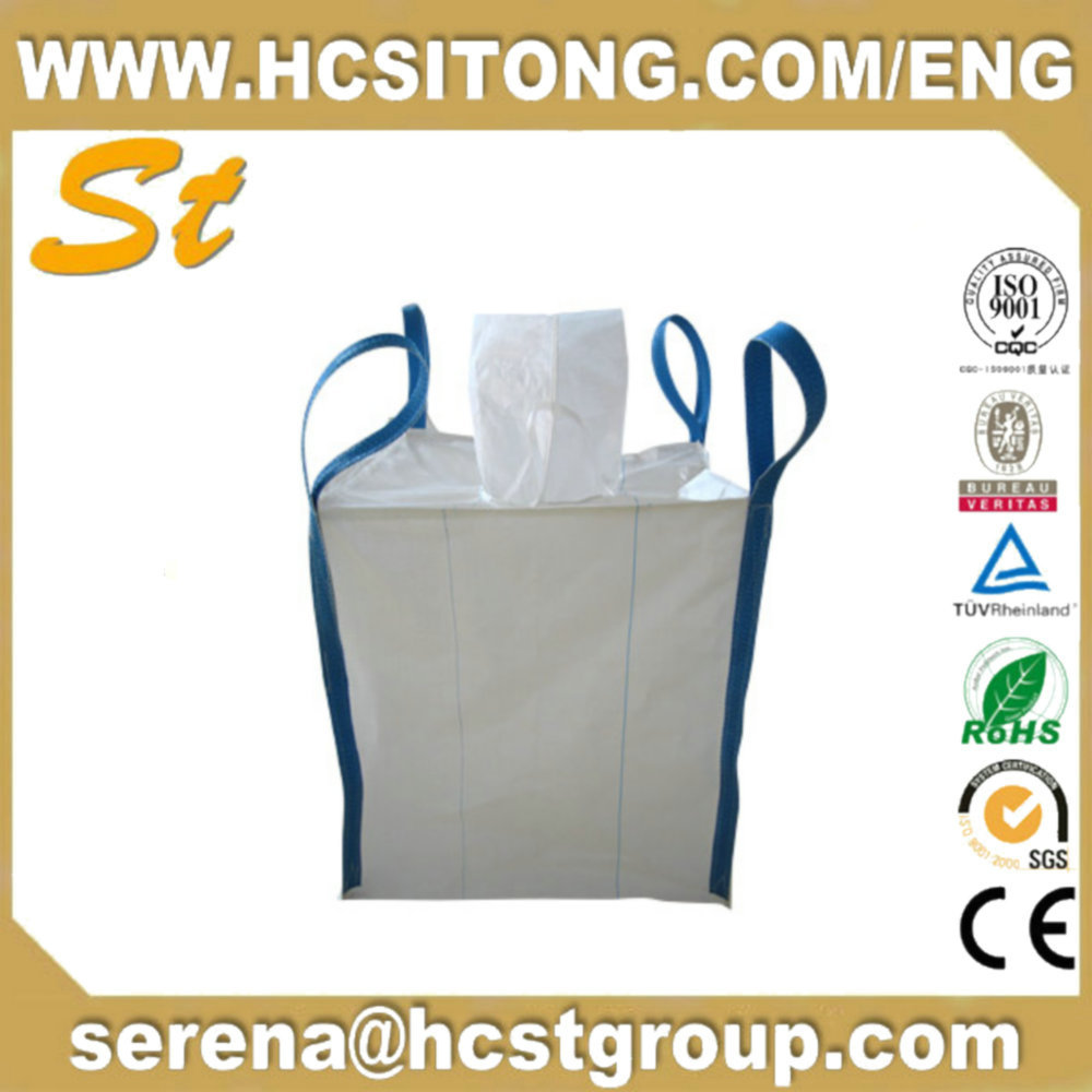 bulk bag for fertilizer