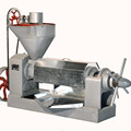 6YL-105-3 Factory price soybean oil press machine