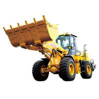 Chinese XCMG LW188 Mini Wheel Loader with Good Price