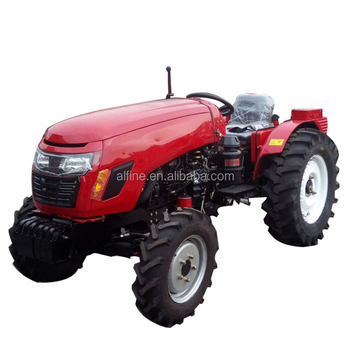 Good quality high efficiency best tractor for small farm