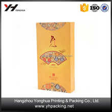 Wholesale Beautiful Customized logo Origami Milk Carton Gift Box