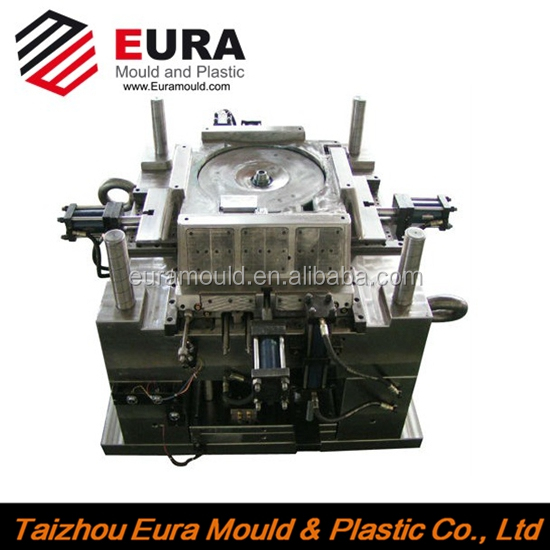 Good Service full automatic washing machine mould