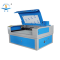 NC-1390 CO2 reci laser tube 150w co2 laser engraving machine/co2 laser cutter for wood and glass