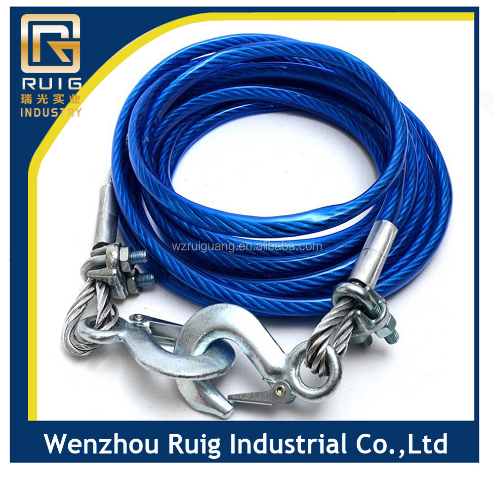Industrial Wire Rope Slings - Dolgular.com
