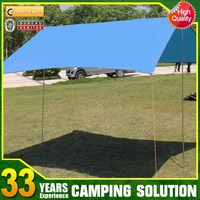Outdoor sun tent canopy wholesale