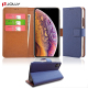 Premium Flip Leather Wallet Mobile Phones Cover Case For iPhone XS MAX Case