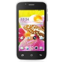 Made in China 512m+4G android4.4 CPU XMM6321 Dual Core GSM WCDMA WIFI camera 4inch 3G best newest mini cell phone