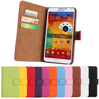 Case for SAMSUNG Galaxy Note 3 iii N9000, Hight Quality Products Wallet Pattern Leather galaxy note 3 iii Cases with Card Slot