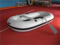 the best pvc 2 person inflatable fishing boat
