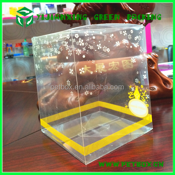 China Factory Plastic Packaging Custom Gift