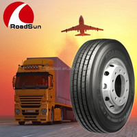 New good heavy duty truck tires 315/80r22.5 cheap price china tyre used in Africa