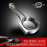 HUR001-5670 vw forged 4340 en24 x connecting rod