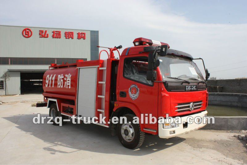dongfeng antique fire truck for sale