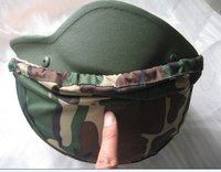 High Performance PE light Weight Bulletproof Helmet