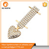 2017 Popular Crystal Rhinestones Sandal Chain