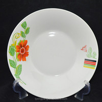 divided dinner plates ceramic,cheap ceramic plates factory,hot sale ceramic dinner plates