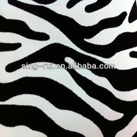 PVC Synthetic Leather For Decorative