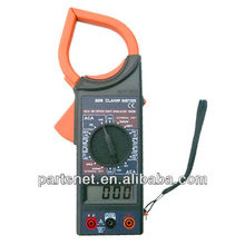 digital clamp meter 266 / Clamp Meter /DT266 digital clamp meter