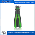High performance diving or swimming use diving equipment dive fins prices