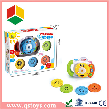 2016 Newest educational electronic toys for kids