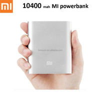 Free NL post 100% orignal xiaomi power bank 10400mah for xiaomi m4/xiaomi m3/hongmi note/xiaomi pad