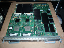 Cisco WS-SUP720-3B SUPERVISOR ENGINE 720 WITH PFC3B CONTROL PROCESSOR