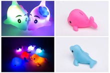 Party Favo Event&Party Item Type and party Occasion 7 color-changing animal led decoration