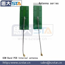 High quality small size GSM internal PCB antenna