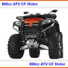 2015 NEWEST EFI 800cc for sale automatic CF moto ATV 4x4