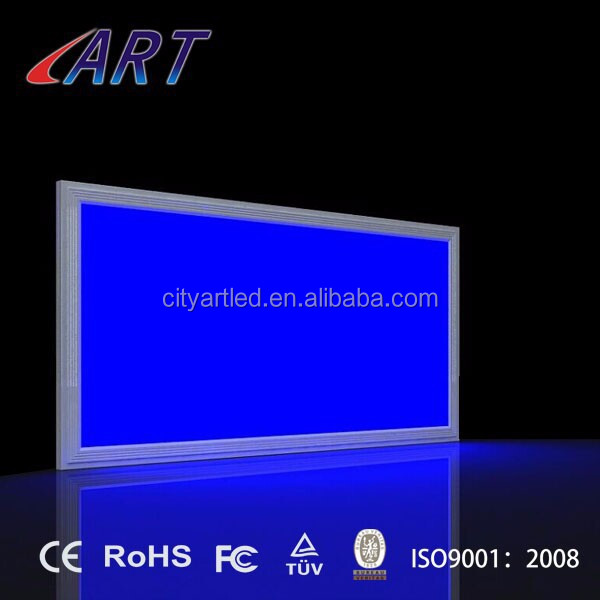 2017 new exclusive rgb panel light 600x1200 60w big rectangle ceiling light with dual cct color