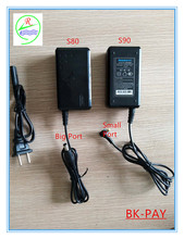 POS Battery Charger for PAX S80/S90